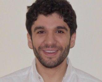 Miguel Tejo Almeida de Oliveira Oliveira