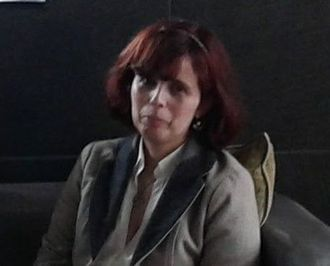 Teresa Paula Faustino Silva