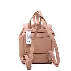 Γυναικεία Τσάντα Backpack Hunter 54001701 Nude EcoLeather image 2