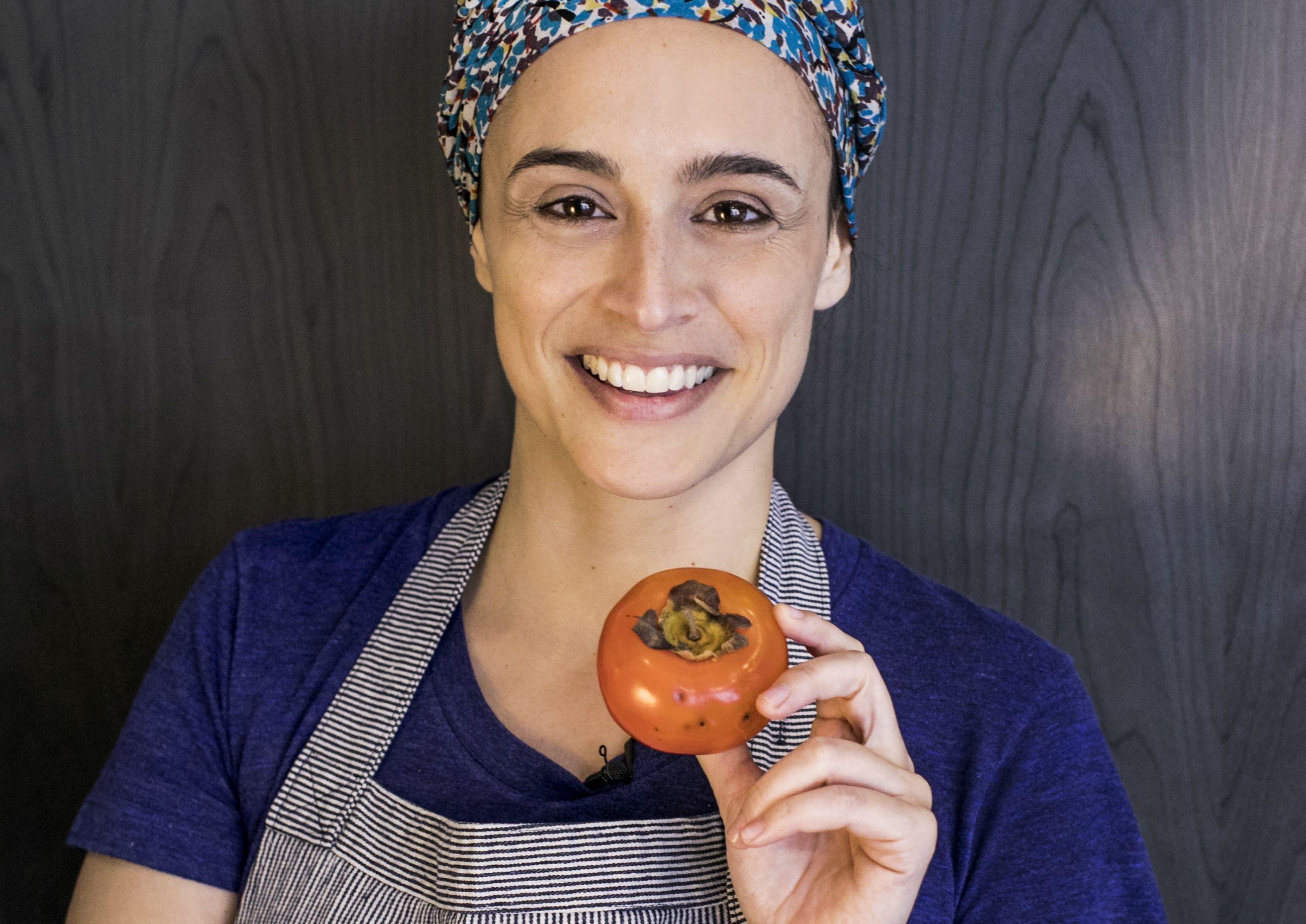 Dica ao usar frutas e legumes com Chef Bel Coelho