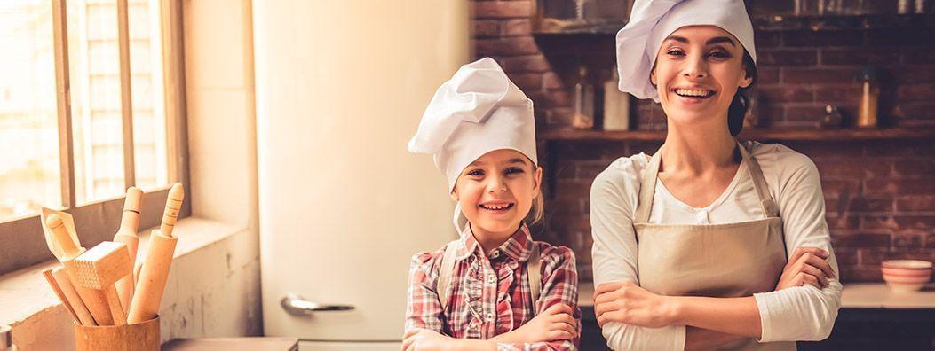 Quer aprender a cozinhar? Desafie-se no nosso game!