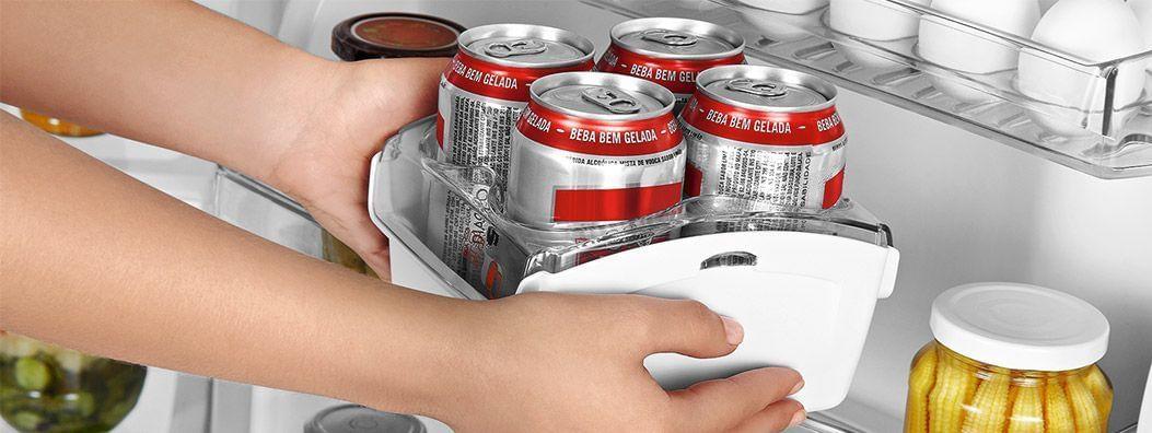 Como limpar geladeira? O guia para limpar seu refrigerador