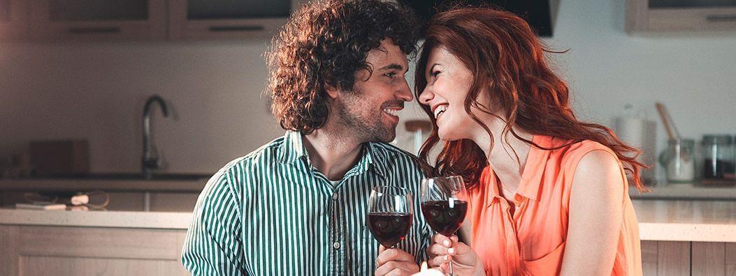 Jantar Romântico: Dia dos Namorados