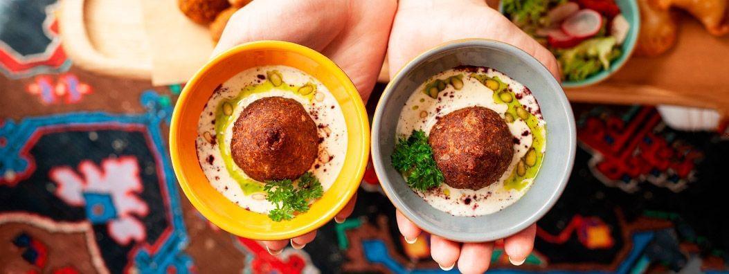 Como fazer kibe, o prato mais famoso da culinária árabe