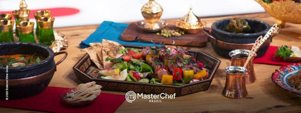 Tudo que você precisa saber sobre a cozinha árabe