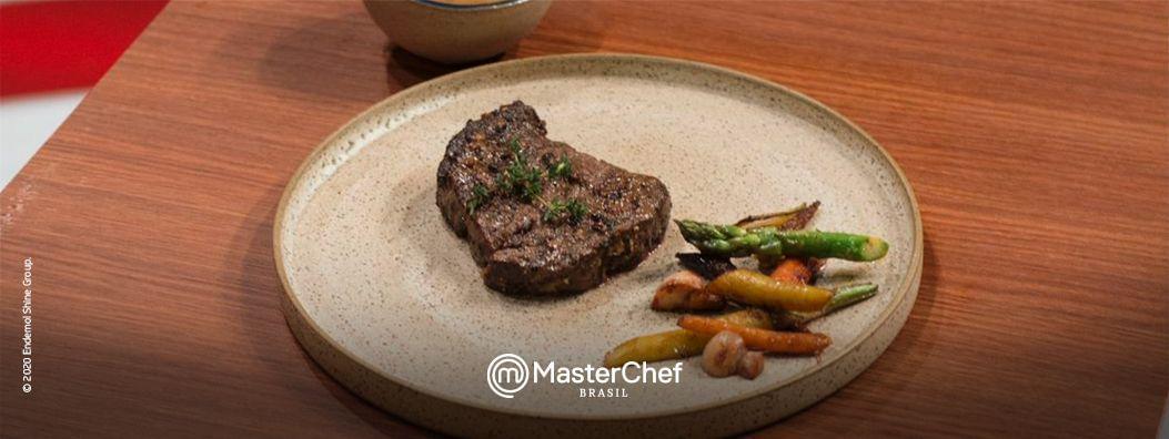 Sabor francês: Filet au Poivre ou Steak au Poivre