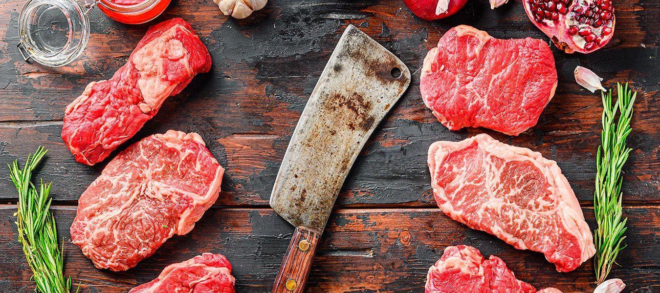 Tipos de facas: Como usar cada uma