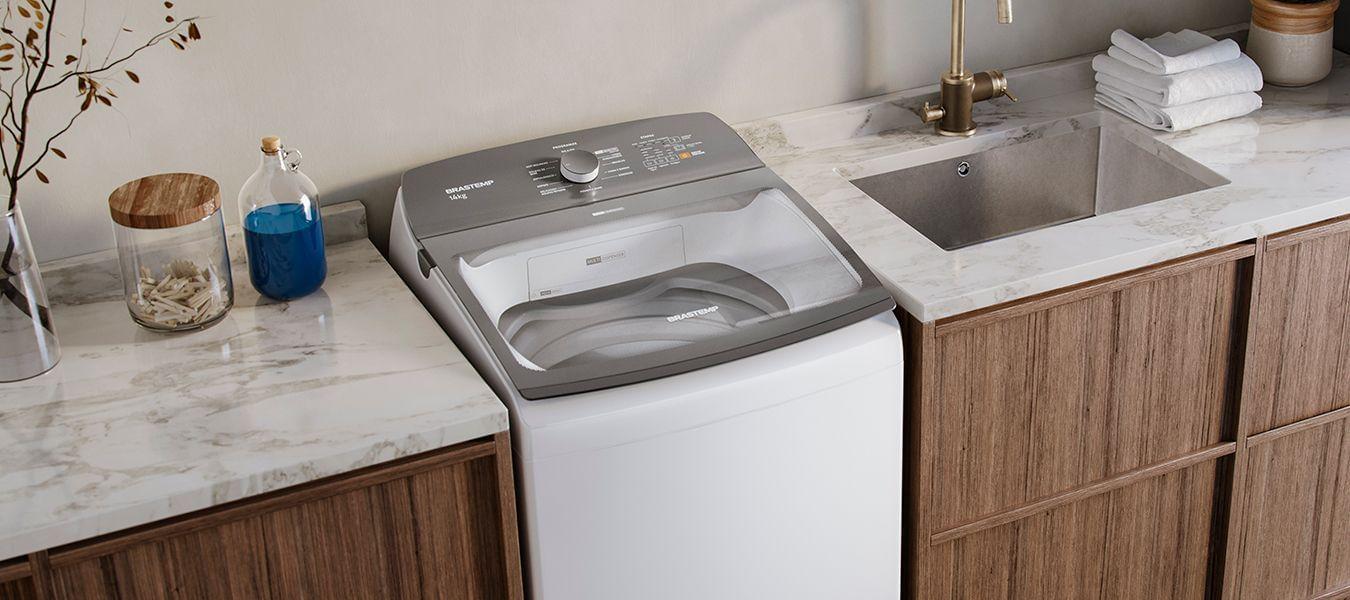 Como usar máquina de lavar: o que fazer e o que não fazer