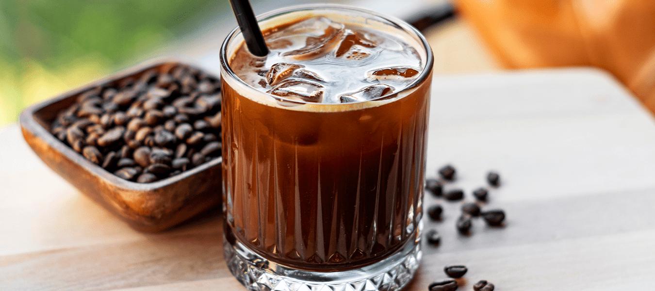 Cold Brew e Iced Coffee: opções refrescantes de café gelado