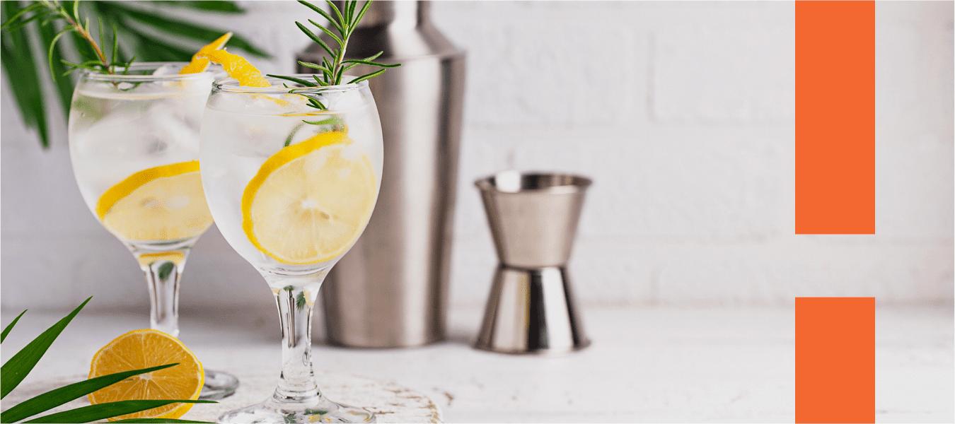 Gin: veja quais especiarias deixam seu drink ainda mais saboroso