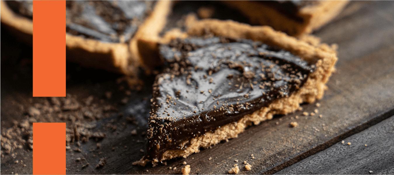 Torta de chocolate: veja o passo a passo dessa receita clássica