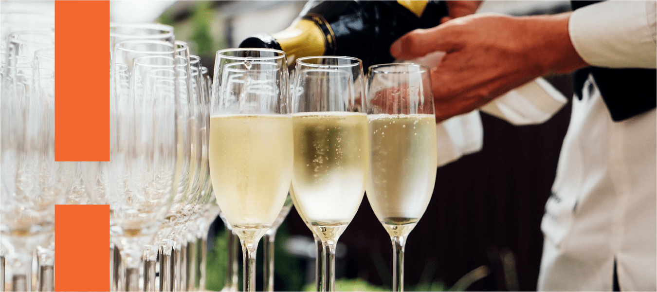 Guia do Espumante: veja como escolher o espumante ideal para o seu brinde