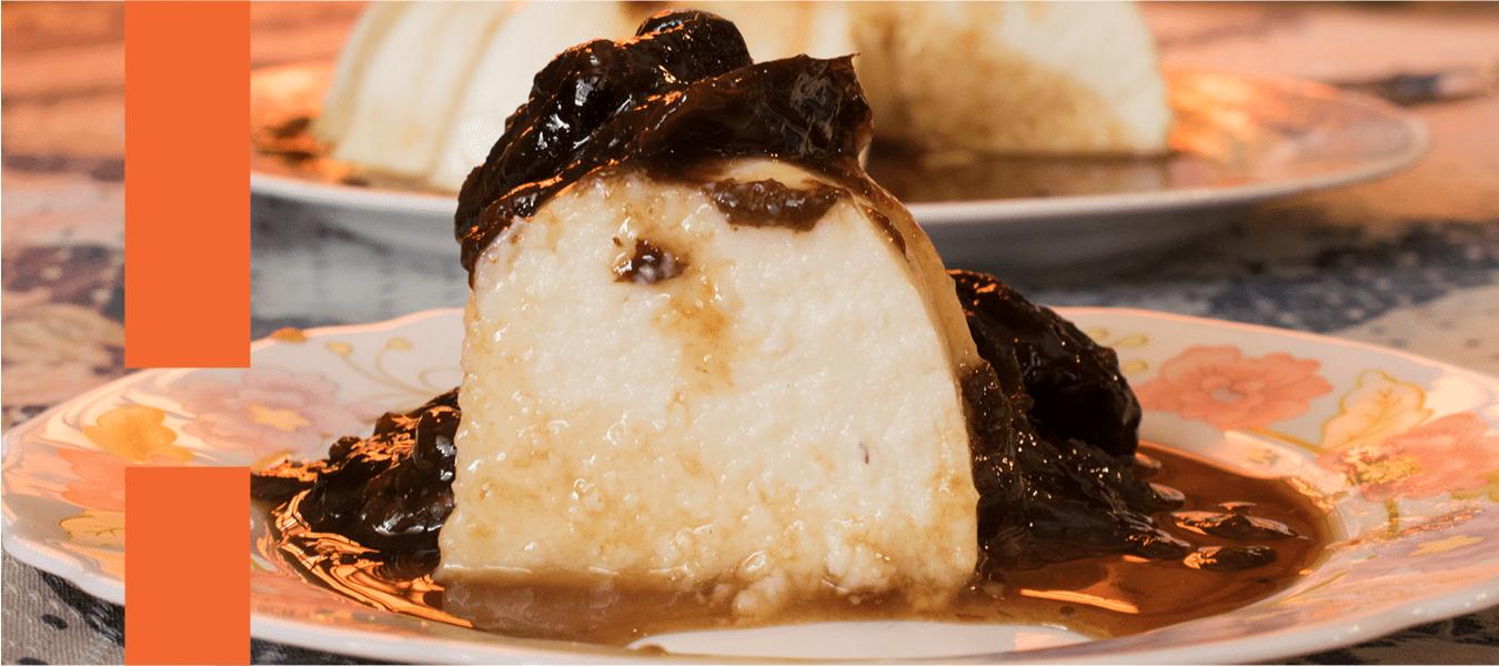 Manjar de coco: veja como preparar esse clássico das sobremesas
