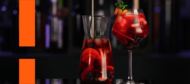 Sangria: uma opção refrescante para não abrir mão do vinho nos dias quentes