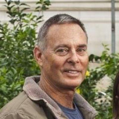 Don Dillon Jr. Team Member