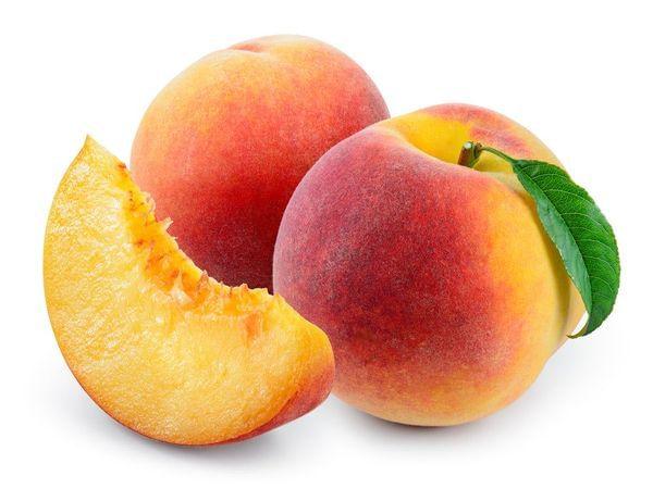 July (Kim) Elberta Peach Tree