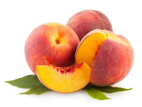 Frost Yellow Peach (TM)
