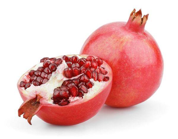 Ambrosia Pomegranate Tree