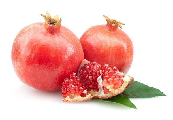 Sweet Pomegranate Tree