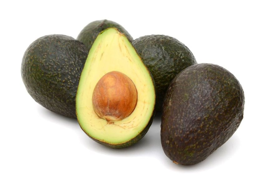 Delicious, nutritious, and rich in healthy fats