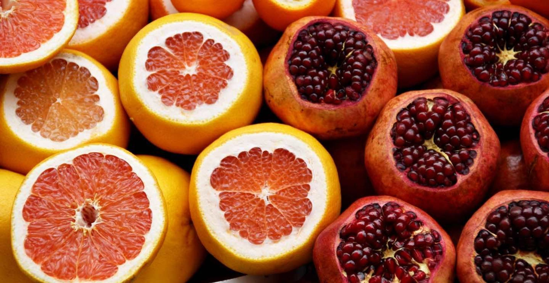 Overwintering your Citrus Trees Background