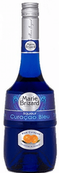 MARIE BRIZARD CURACAO BLUE