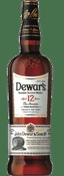 DEWAR'S 12Y