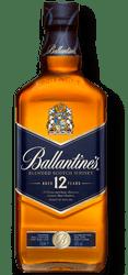 BALLANTINES 12Y