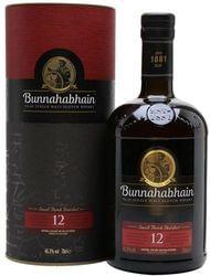 Bunnahabhain 12 ετων