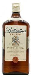 BALLANTINES FINEST 2L