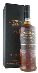 Bowmore Single Malt 25y