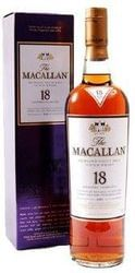 Macallan Fine OAK  18y