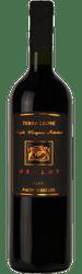 ΠΑΛΥΒΟΥ Terra Leone Merlot 2001