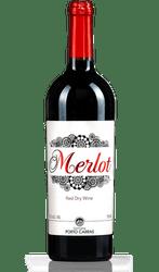 Κτήμα Πόρτο Καρράς Merlot
