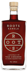 ROOTS κανέλα