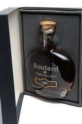 CALVADOS BOULARD DECANTER 1986