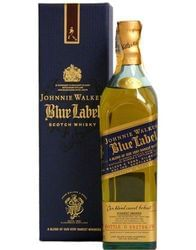 Johnnie Walker Blue Label 0.2L