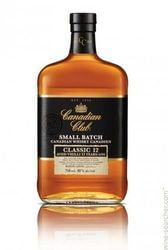 CANADIAN CLUB 12Y 0,7L