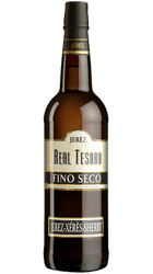 Sherry Real Tesoro Fino