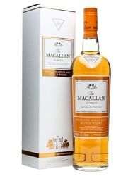 THE MACALLAN AMBER 0.7L