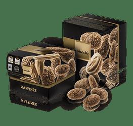 Σοκολατάκια ChocoMe Ξανθιάς αλμυρής σοκολάτας Valhorna 120gr