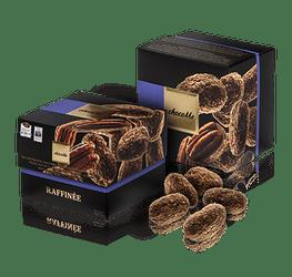 Σοκολατάκια ChocoMe Pecan 120gr