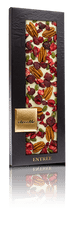 Σοκολάτα ChocoMe Λευκή Cacao Barry 110gr