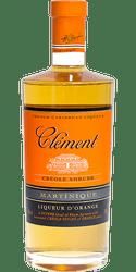 CLEMENT RHUM CREOLE SHRUBB