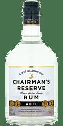 CHAIRMAN'S WHITE LABEL