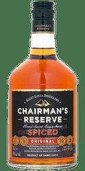 CHAIRMAN'S RESERVE SPICED RHUM