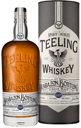 TEELING BRABAZON SERIES 2
