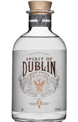 SPIRIT OF DUBLIN POITIN