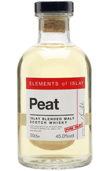 ELEMENTS PEAT PURE