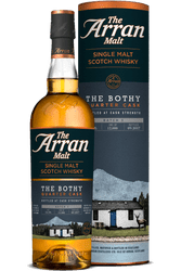 ARRAN THE BOTHY QUARTER CASK – BATCH 3